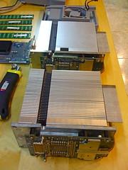 CPU Heaven (je@n) Tags: madrid desktop apple macintosh g5 intel cpu motherboard powermacg5 ppc powerpc disassembling dualcore procesador igeek macpro serviciotcnico asistenciatcnica igeeksmartsolutions cuadcore