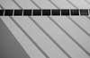 Stripes (dogwelder) Tags: california windows monochrome lines march shadows stripes boxes grayscale zurbulon6 gettymuseum 2009 zurbulon