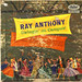 Ray Anthony - Swingin' On Campus