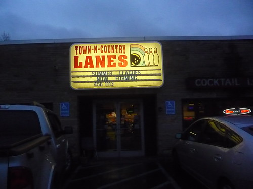 town-n-country lanes