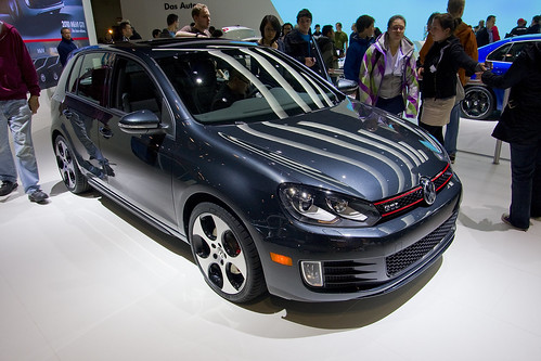 Volkswagen Gti 2010 4 Door. This is a 4 door 2010 GTi.