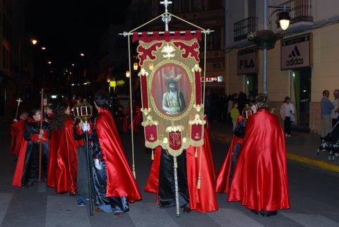 Viernes Santo 2009 Melilla 004