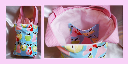 Bree's bag