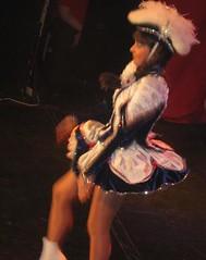 jumping (sw.sophia95) Tags: karneval tanzmariechen