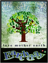 Earthday Poster