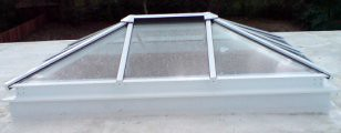 HWA24: Traditional Rooflight