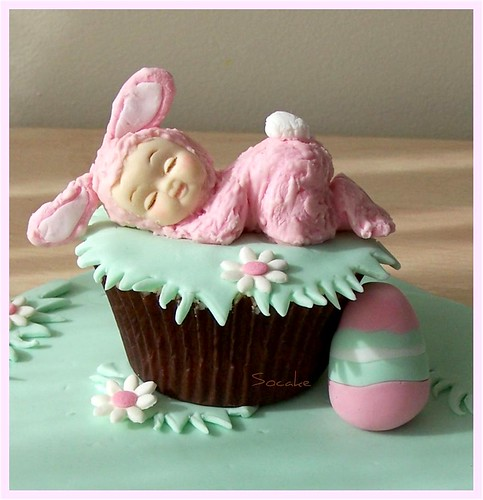 Easter Baby 1