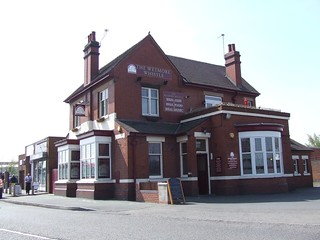 The Wetmore Whistle Burton on Trent