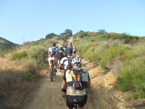 CB / Ergon / TRC Group Ride