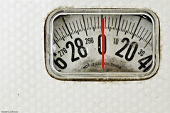 Soul Weight (Photoshoparama - Dan) Tags: macro scale dial soul weight macromonday dsc1586 themacrogroup johnsongraphics photoshoparama danielejohnson crossroadonecom whatdoesyoursoulweigh