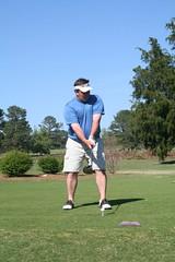 jeremy golfing