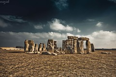 Hallowed Stonehenge