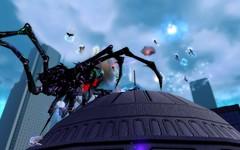 City Of Heroes: Jade Spider