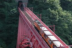 井川線の復活