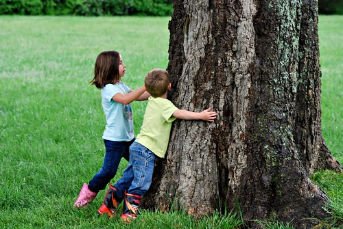 My Little Tree Huggers