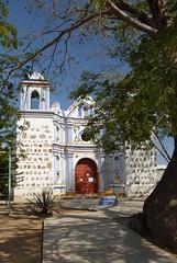 Santa Catarina Minas