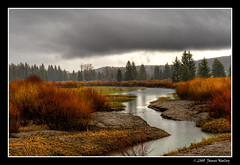 Spring Storm in GTNP (James Neeley) Tags: nature landscape grandtetons tetons hdr grandtetonnationalpark springrain naturesfinest gtnp 5xp mywinners jamesneeley world100f