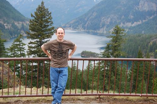8 - Mark Diablo Lake Ch