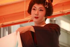 Furumachi Geiko (Geisha), Niigata (shinyai) Tags: japan geiko geisha niigata furumachi furumachigeiko090509