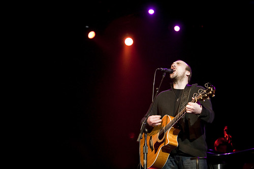 Jeremy Enigk at Triple Door photo by Laura Totten