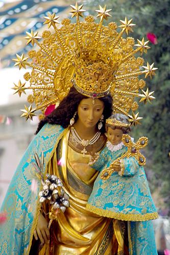 valencia-religion