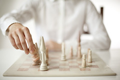 Checkmate (dpup) Tags: stilllife check hands pieces hand chess depthoffield fave highkey mate chessboard checkmate tessamacduff explored strobist themehands cactusv2 gameofthecentury assignment52 assignment52192009 kenyanchessboard pupius:type=stilllife