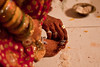 Seven steps of vows In traditional Indian