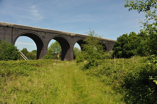 Bradley Viaduct