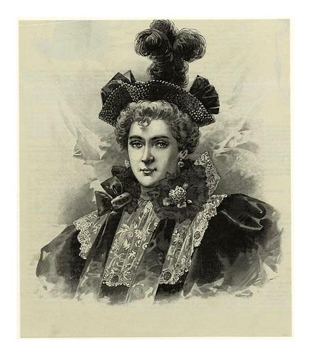 014- Sombrero Petit Lord 1895