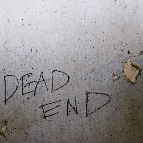 Dead End, I Know that Feeling
