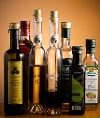Vinegar & Oil 1