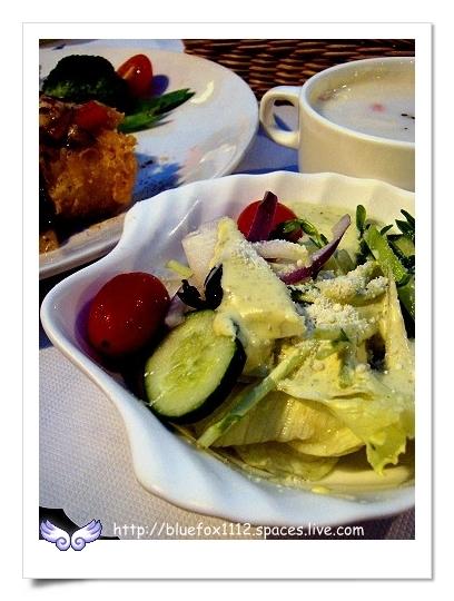 090514-5湖畔花時間25_晚餐-沙拉