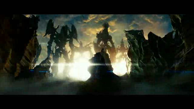 Transformers 2 Linkin Park New Divide