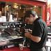 Alto Cafe Barista