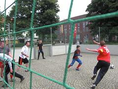 Streetsoccercup Finale Sei fit - spiel mit 037 (SchumacherVision2) Tags: finale spd harburg rathausplatz streetsoccer thomasvlsch srenschumacher
