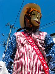 Chango Ranger (El Señor Cacomixtle) Tags: viaje amigos méxico mexico san desfile viajes sanmigueldeallende guanajuato javi javier historia locos finde javiere sanmike cacomixtle cuaza cuazanet javiersisisimo cuazanerd señorcacomixtle monsieurcacomixtle muchogustosoyjavier cuazanert cacomixtles