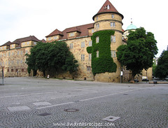 Stuttgart, Altes Schloss