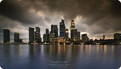 Storm brewin'. (digitalpimp.) Tags: sunset storm interestingness singapore cityscape nightscape scout explore cbd picnik inspiredbylove beautifulphoto theworldthroughmyeyes sigma1020mmf456exdc digitalpimp perfectescapes thebestofmimamorsgroups musicsbest nathanhayag absolutelyperrrfect sailsevenseas tianyatobaccofilter bananats