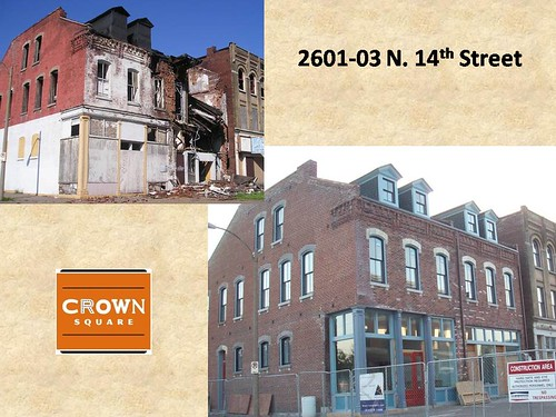 photo of Crown Square rehab