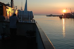 croatian ferry july 2009 113 (milolovitch69) Tags: sunset sea ferry dawn croatia adriatic ancona july2009