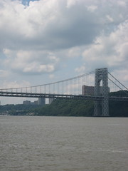 IMG_0145 (PooreAUBoy) Tags: summer newyork manhattan georgewashingtonbridge