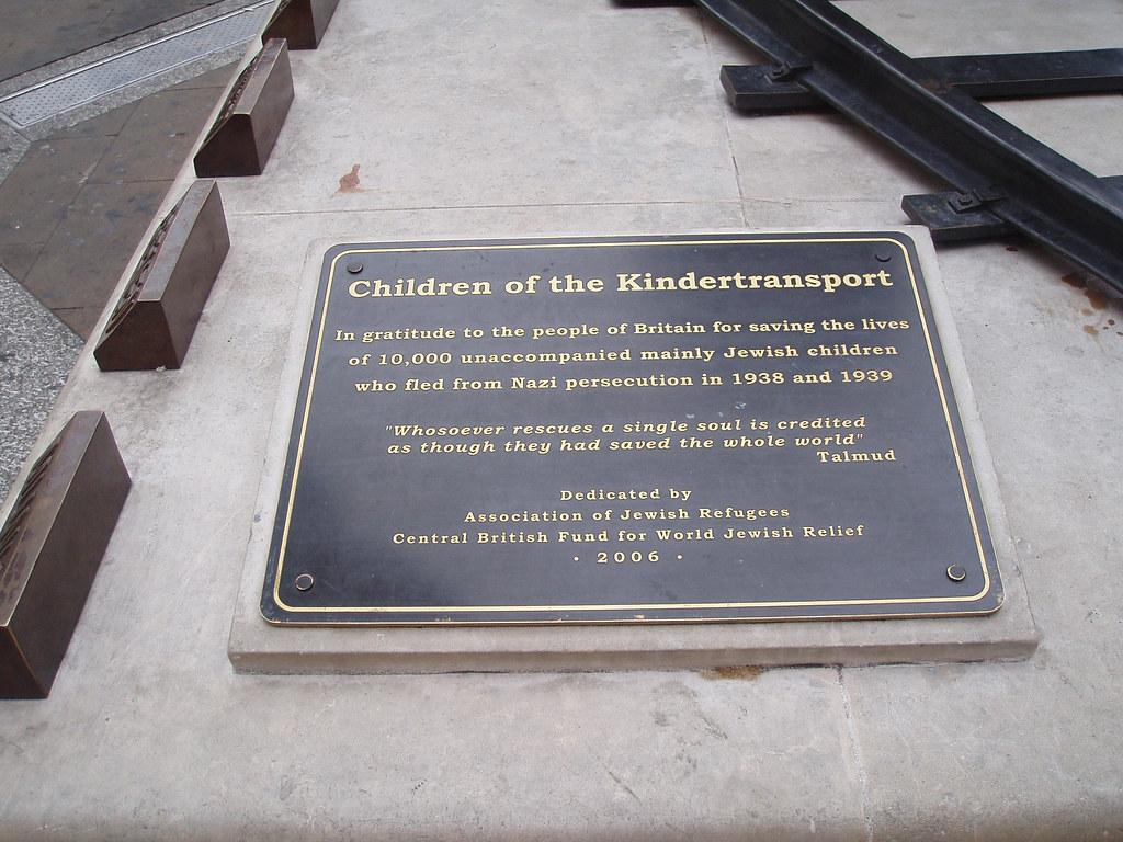"kinder transport timeline Timeline the ginz  1940 known as the kindertransport, meaning ""children's  transport""  arrival of the first kindertransport from germany."