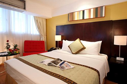 バオ ソン インターナショナル ホテル