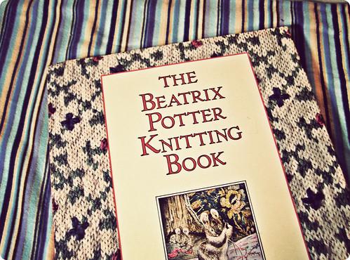 beatrix potter knitting