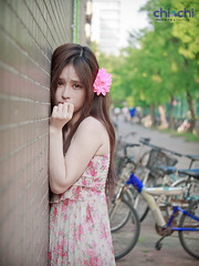 chichi-29 (IvanTung) Tags: people girl chichi    gh2  gf2   d