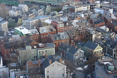 Breed's Hill, Boston by Neen924