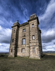 The Cage II (_ justintheframe_) Tags: cheshire lymepark disley thecage thenationaltrust justintheframe