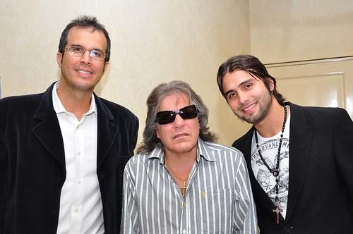Marcos Hernandez y Jose Feliciano