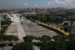 Arena Skol Anhembi - Area de demonstrações (aesbrasilsection) Tags: demonstracao