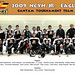 2009 Jr Eagles Bantam Tournament Team